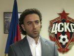Бабаев: ЦСКА потратил летом на трансферы около 10 мил. евро