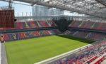 Гинер: «Арена ЦСКА» – неофициальное название нового стадиона, мы ищем бренд