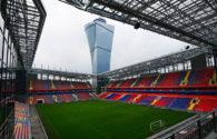 УЕФА разрешил ЦСКА проводить домашние матчи Лиги чемпионов на новом стадионе
