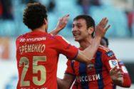 Ерёменко и Дзагоев