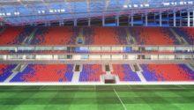 ПФК ЦСКА оформил стадион в собственность