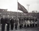 Чемпионство ЦСКА 70 лет назад