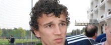 Роман Еременко: «Тоттенхэм» больше владел мячом, но у нас были моменты, оставалось их реализовать.