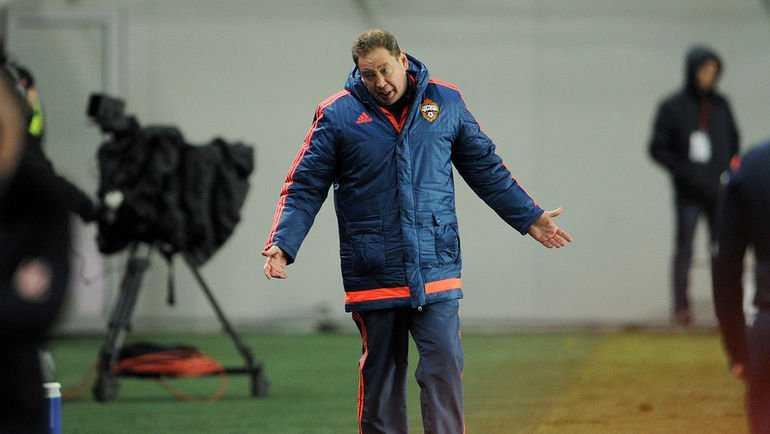 Леонид Слуцкий