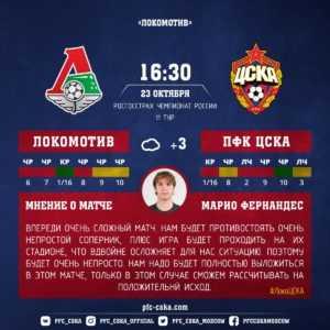 Локо - ЦСКА