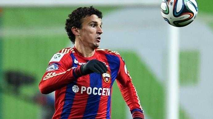 Сергей Аксенов: Мы действительно получили от КДК УЕФА официальное уведомление о временном отстранении Романа Еременко на 30 дней.