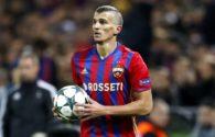 ФИФА расширила санкции в отношении Романа Еременко