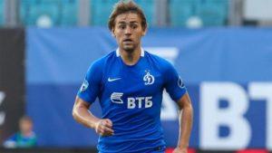 Кирилл Панченко