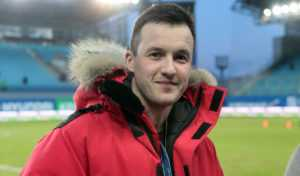 Олег Яровинский