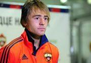 Бабаев: Мы никогда не скрывали заинтересованности в возвращении Кирилла Панченко