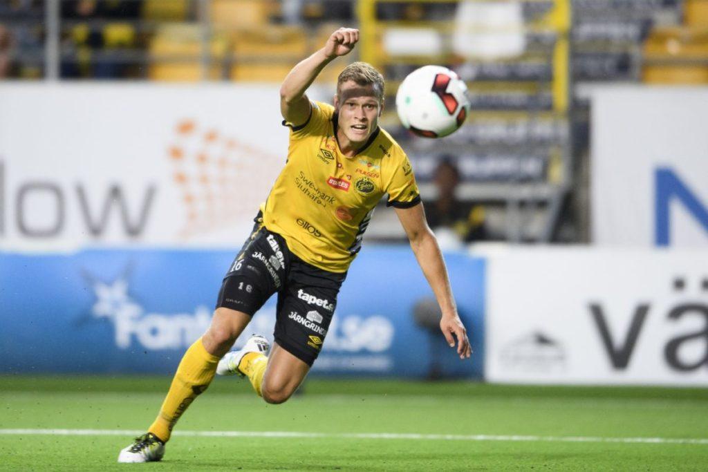Viktor Claesson 1200x800 1024x683 - ЦСКА интересуется шведским полузащитником Клаессоном ?