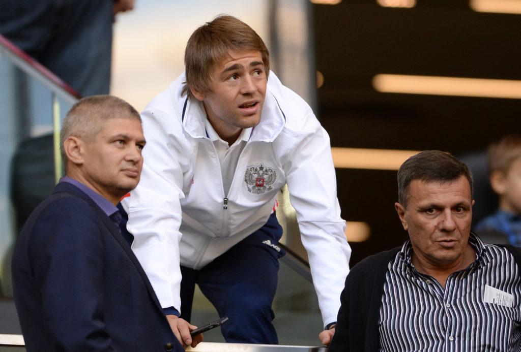 d64e32ed9bbf7c02f5b296241503a4d2  1440x 1 1024x693 - Роман Бабаев: есть вероятность, чтоКирилл Панченко окажется в ЦСКА весной