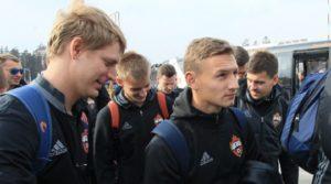 2017 03 18 1 300x167 - Армейцы отправились в Грозный