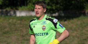 Сергей Чепчугов