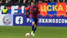 Кирилл Набабкин: Нам нужно побеждать, а не оглядываться на Зенит
