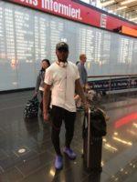 Оланаре присоединился к ЦСКА на сборах в Австрии