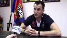 Олег Яровинский не стал комментировать новость об уходе его из ЦСКА
