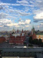 Мацей Рыбус прилетел в Москву для переговоров