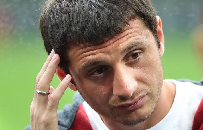 4547272 712x457 - Футболист ЦСКА Дзагоев сообщил, что недоволен своей текущей формой