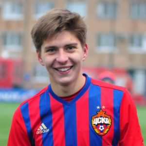 Тимур Жамалетдинов