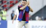 Экс-хавбек ЦСКА Тошич забил первый гол после возвращения в «Партизан»