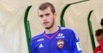 Витиньо: игроки ЦСКА подбодрят Помазуна, мы скажем ему слова поддержки