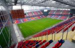 ЦСКА хочет подать заявку на проведение Суперкубока России 2018