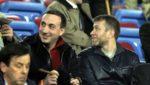 Гинер рассказал, что собирается обратно выкупить акции ЦСКА