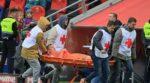 Понтус Вернблум: Рана должна полностью затянуться