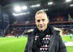Иржи Ярошик: ЦСКА будет биться до конца в Базеле