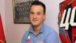 Бывший спортивный директор ЦСКА получил должность в «Халле»