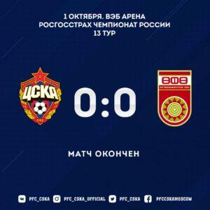 lK29fG3 TVA 300x300 - Обзор матча: ПФК ЦСКА — Уфа — 0:0
