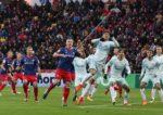Вернблум из-за перебора карточек пропустит следующий матч ЦСКА