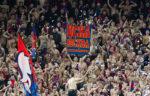 """Все билеты на матч Лиги чемпионов ЦСКА – """"Бенфика"""" проданы"""