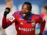 """Футболист """"Лестера"""" Муса заявил, что был бы счастлив вернуться в ЦСКА"""