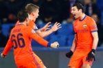 Дзагоев занял третье место в голосовании за игрока недели в Лиге чемпионов