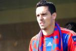 Агент: Если ЦСКА предложит Георгию новый контракт,он его подпишет