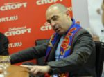 Михаил Грушевский: Надеюсь, что ЦСКА еще поборется после возобновления сезона