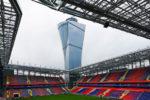 На стадион футбольного клуба ЦСКА выходит первый крупный арендатор?