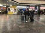Игроки ЦСКА вышли из отпуска и отправились на сбор в Испанию