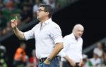 Тренер Црвены считает ЦСКА фаворитом в матче 1/16 финала ЛЕ
