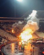 УЕФА завел дело на болельщиков ЦСКА и Црвены Звезды