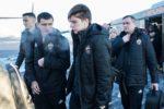 Игроки ЦСКА отправились на четвертый сбор в Кампоамор