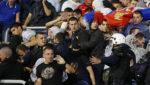 Гендир. Црвены: Болельщики Партизана не попадут на игру с ЦСКА