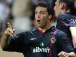 Карвальо: хочу провести матч в честь победы ЦСКА в Кубке УЕФА