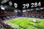УЕФА не будет открывать дело против ЦСКА из-за сообщений о расизме
