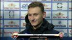 Фёдор Чалов: Надо побеждать в оставшихся матчах