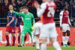 Арсенал испытал страх: британские СМИ о матче с ЦСКА