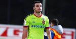 Сегрей Ткачев может сыграть против ЦСКА в ближайшем туре