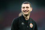 Алан Дзагоев об игре с Аланией в Кубке России